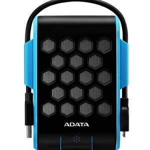 ADATA HD720 1TB USB 3.0 Water and Dust Resistant Qualified External Hard Drive