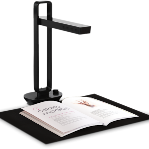 CZUR AURA Smart Portable Personal up to A3 Size Scanner