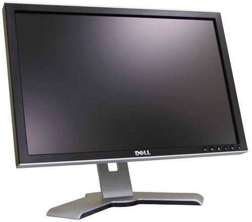 DELL 19-INCH DISPLAY WIDESCREEN LCD (USED_A1 Condition)