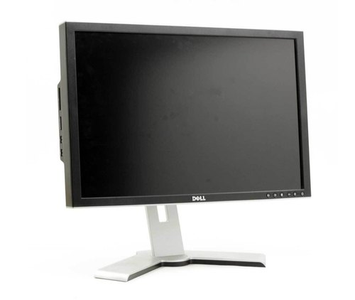 Dell 27″ HD Resolution Display LCD / LED with HDMI Port
