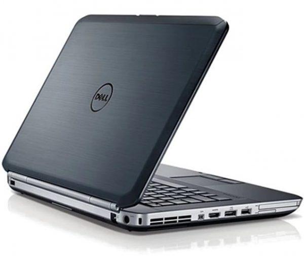 "Dell Latitude E6520 - 15.6"" Laptop Core i7, 2nd Gen. - 4GB RAM - 250GB Hard Drive, DVD Writer"