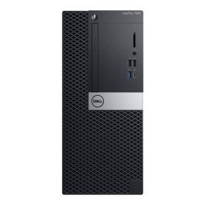 Dell Optiplex 7060 MT Ci7 8th 4GB 1TB DVD