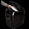 FELLOWES AutoMax™ 150C Cross-Cut PAPER SHREDDER