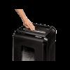 FELLOWES POWERSHRED® 92Cs CROSS-CUT PAPER SHREDDER