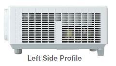 HITACHI CP-DX301 DLP® Projector