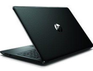 """HP Notebook 15-DA2181nia, Core i5 10th, 4GB, 1TB, 2GB NVIDIA, 15.6"""" HD, Dos Black"""