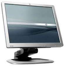 HP 17-inch Display LCD (Used_Good Condition)