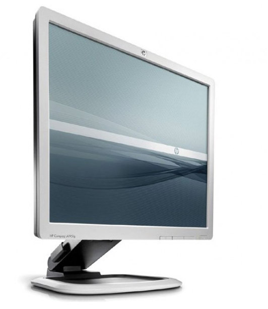 HP 19-INCH DISPLAY Widescreen LCD (USED_GOOD CONDITION)