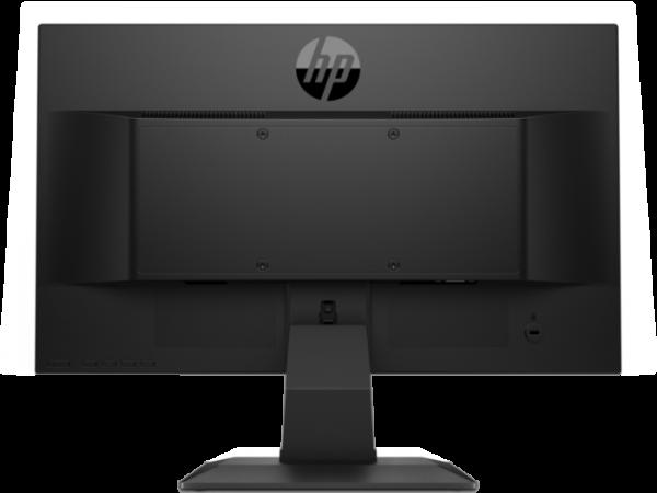 "HP 19.5"" Display LED P204V HDMI Port Part # (5RD66AA)"