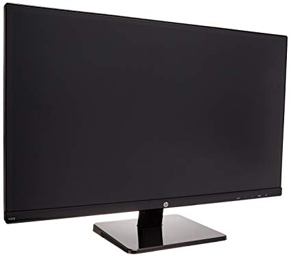 """HP 27"""" HD Resolution Display LCD / LED with HDMI Port"""