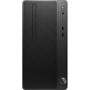 HP 280 G4 MT PC Core i3, 8100, Intel® H370, 4GB, 1TB, DVD/RW, DOS KB/MOUSE - 03 Years Warranty(2SJ42AV)