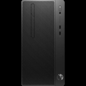 HP 280 G4 MT PC Core i3, 8100, Intel® H370, 4GB, 1TB, DVD/RW, DOS KB/MOUSE (2SJ42AV)