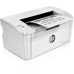 HP Black LaserJet Pro M15W WiFi Printer