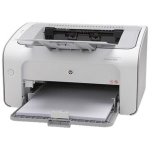 HP Laserjet p1102 Printer (BLACK & WHITE)