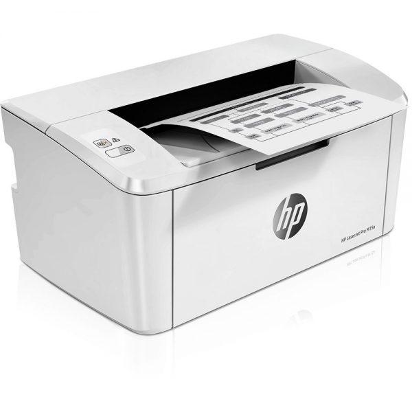 HP Laserjet Pro 15A Black Printer