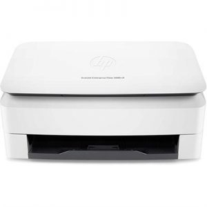 HP SCANJET ENT 5000 S4 SHEET-FEED ADF - E-Duplex (L2755A)