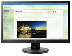 """HP V214B 20.7"""" Display LED Part # (3FU54AA)"""