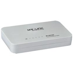 MT-Link MT-SW105D 5Port 10/100Mbps Fast Ethernet Switch