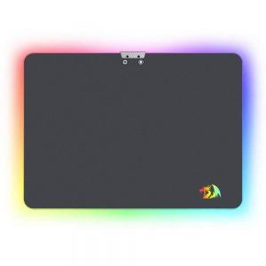 Redragon AURORA P010 RGB GAMING MOUSE MAT