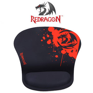 Redragon LIBRA P020 GAMING MOUSE MAT