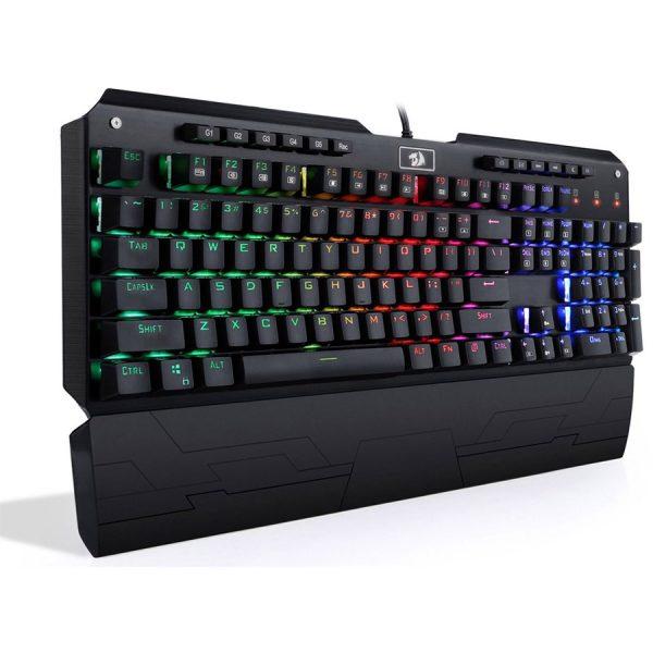 Redragon INDRAH K555 RGB Mechanical Gaming Keyboard