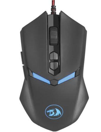Redragon NEMEANLION 2 M602-1 RGB 7200DPI Gaming Mouse