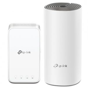 TP-LINK DECO E3 AC1200 WHOLE HOME MESH WI-FI SYSTEM (2-Pack)