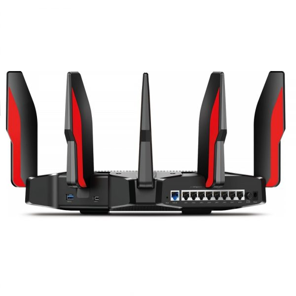 TP-Link Archer AX11000 Tri-Band 802.11AX Gaming Wi-Fi Router