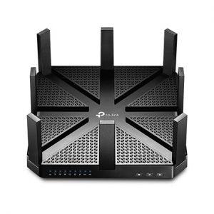 TP-Link Archer AC5400 Wireless Tri-Band MU-MIMO Gigabit Router