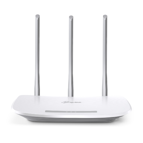 TP-Link TL-WR845N 300Mbps 3 Antennas Wireless N Router