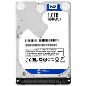 "Western Digital 1TB 2.5"" Laptop SATA Hard Drive"