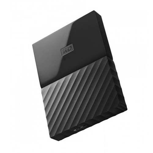 Western Digital My Passport 1TB Portable USB 3.0 External Drive